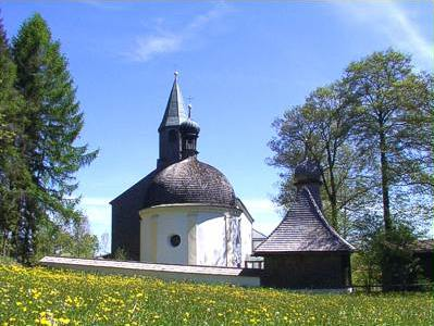 Place of pilgrimage: St. Hermannn